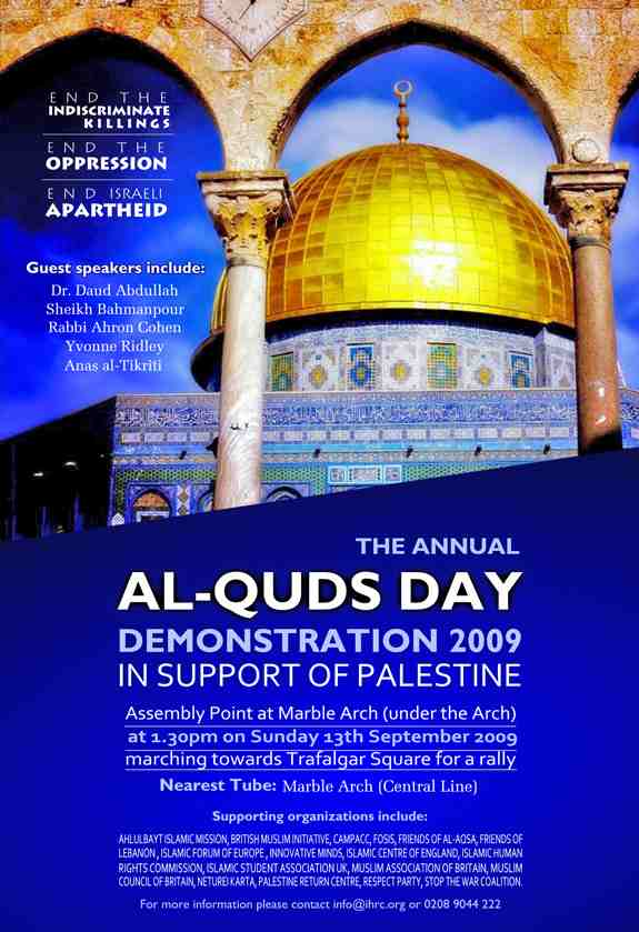 qudsday2009